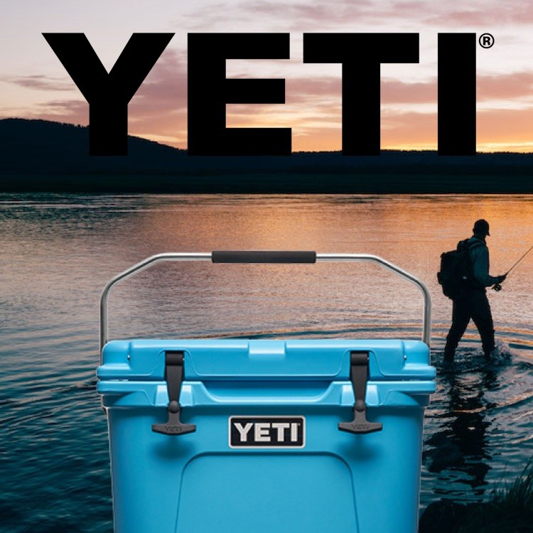 More about Yeti Coolers at Country Hardware
